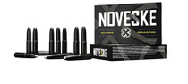 Nosler Noveske 300 AAC Blackout/Whisper (7.62X35mm) 220gr Round Nose Bal