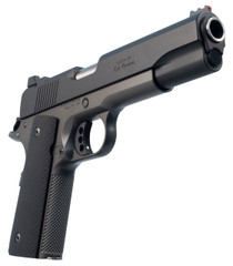 """Ed Brown Special Forces Single 45ACP 5"""" 7+1 Black VZ Grip Stealth Gray Gen4 Frame Black Gen4"""