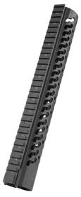 Samson Evolution AR-15 6061-T6 Aluminum Black