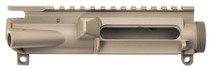 Aero Precision AR15 Upper, Stripped, Multi-Caliber FDE Finish