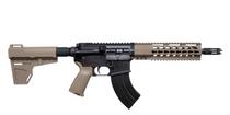 "Diamondback DB15 AR Pistol Semi-Automatic 7.62x39mm 10"" Barrel 28rd Mag"