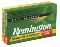 Rem Ammo Managd Recoil 30-06 Spg Core-Lokt PSP 125 GR 20Box/10Case