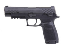 Sig P320-M17 9mm Bravo (Black) Two 17 Round Magazines