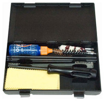 Beretta Rifle Cleaning Kit W/Plastic Storage Case 7mm/300 Win. Mag./308 Win./30-06/etc