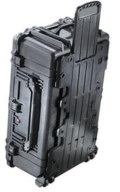 "Pelican 1650 Case 32.50""Lx20.50""Wx11.31""D Black"