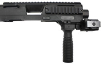 Glock Carbine Stock Conversion Black#2