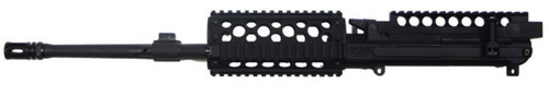 """ARES DEFENSE ARES-15 Upper Receiver Assembly 5.56/223 16.5"""" Barrel, Magazine Fed, Optic Ready"""