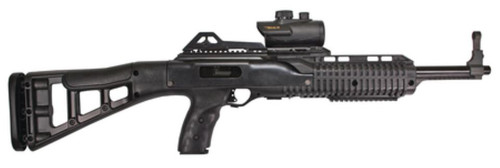 "Hi Point 9mm Carbine W/Red Dot Scope 16.5"" Barrel"