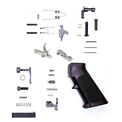 Anderson AR-15 Lower Parts Kit, 5.56mm