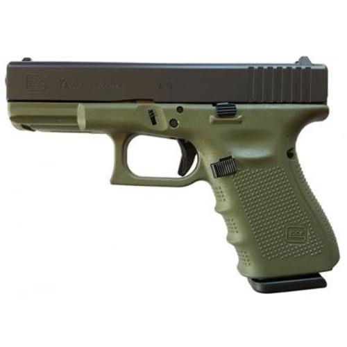 Glock G19 Gen4 9mm, 4\