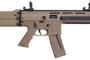 "ISSC Austria MK22 SCAR Rifle, 22LR, Desert Tan, 16"" Barrel, 22 Rd Mag#4"