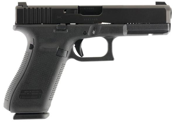 Glock New Gen 5 Models
