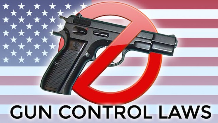 Gun Control Ad Spending Surges Ahead of 2018 Midterm Elections