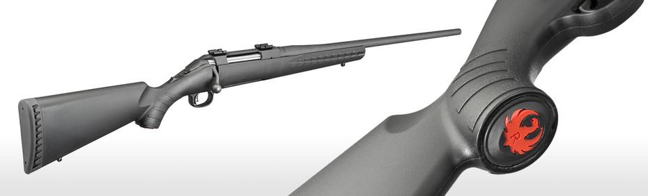 Ruger American Rifle 6.5 Creedmoor