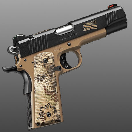 Kimber Special Editions 1911
