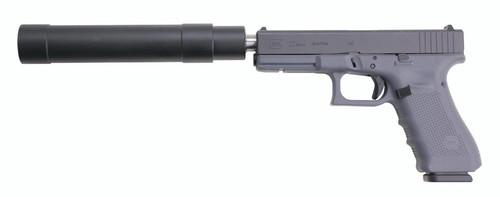 Glock 22 Gen4 Tac Pack 40 S W W Awc Jupiter Suppressor Kkm