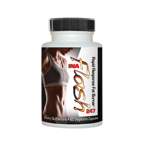 Best Fat Burner Ever? See for Yourself! Back-ordered until August 28.