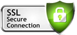 Secure Site - SSL Protected
