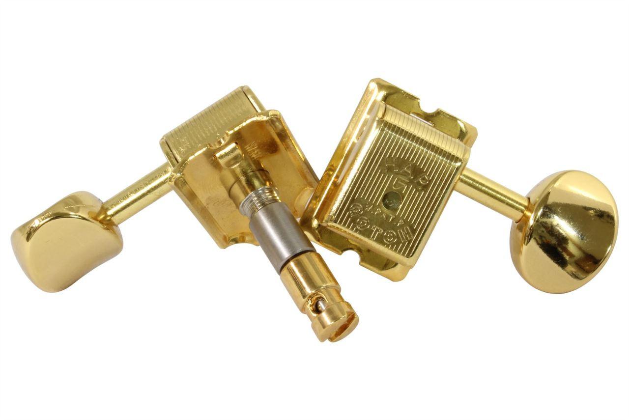 gotoh sd91 hapm locking adj height guitar tuners 6 inline gold w gold knobs philadelphia. Black Bedroom Furniture Sets. Home Design Ideas