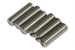 #2 threaded rod magnets