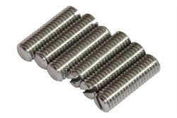 #5 threaded rod magnets