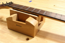 Guitar Neck Rest...for both acoustic and electric guitars