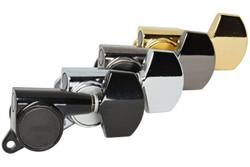 GOTOH SG381-01- Tuning Machine w/ Large Knobs - Individual