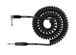 Kirlin IPK-222 BFGL Coiled Instrument Cable