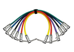Kirlin IP6-243PN Colored Patch Cable