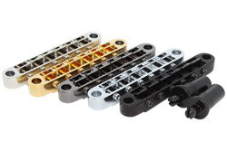 GOTOH GE103B-T Nashville style bridge with large metric posts