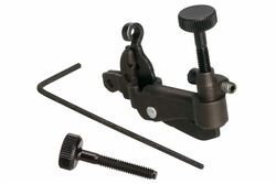 GOTOH VA-01 Violin String Adjuster Fine Tuner - Black