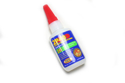 FastCap 2P-10 JEL Cyanoacrylate Super Glue 2.25oz **Super Thick**