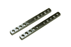 Machined Humbucker Keeper Bar 49.2mm Qty 2