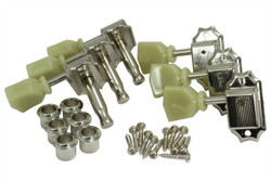 GOTOH SD90 Nickel guitar tuning machines