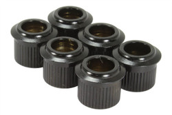 GOTOH 10mm Conversion bushings - Black