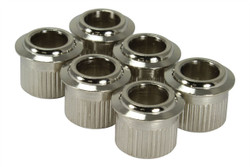 GOTOH 10mm Conversion Bushings - Nickel