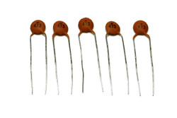 Ceramic Disc Capacitors 02mfd 50v Philadelphia Luthier