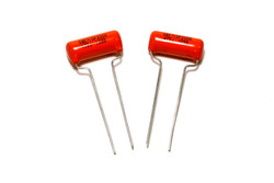 Orange Drop Capacitors .047mfd 200v