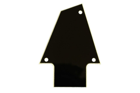 Blank Truss Rod Cover fits Ibanez non Japan