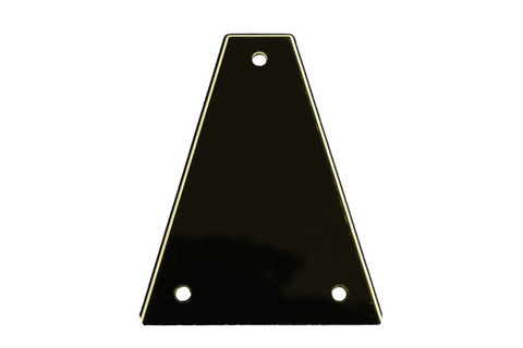Blank Truss Rod Cover for Import Jackson Guitars