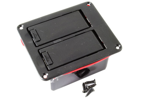 GOTOH BB-04W Battery Box