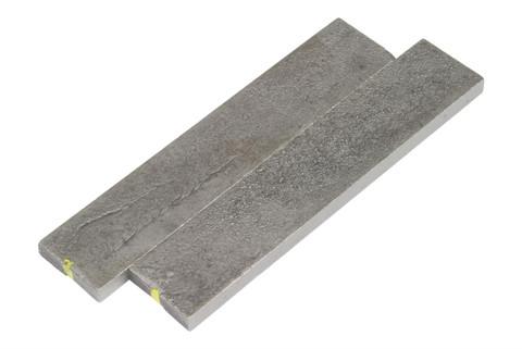 Al4 rough cast humbucker bar magnet