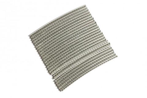Stainless Steel Jescar FW47104-S fretwire