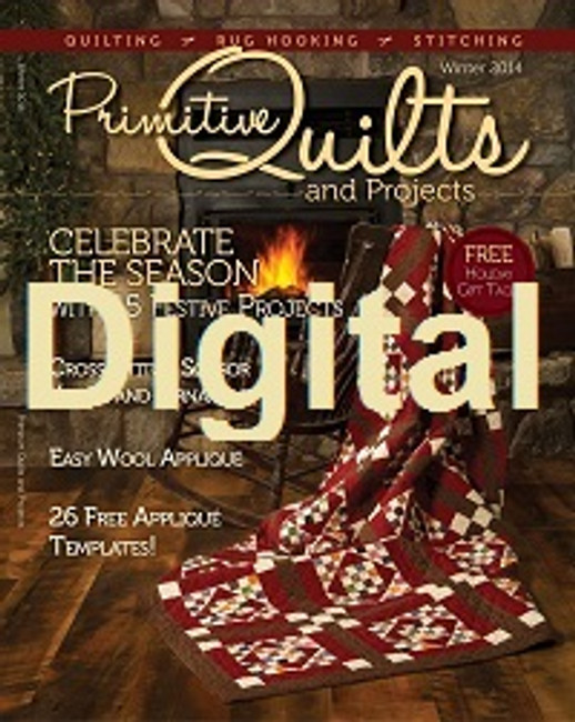 Winter 2014 Digital Download
