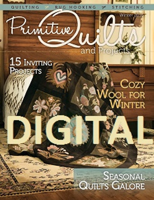 Winter 2016 - Digital Magazine