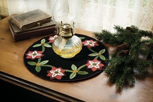 Winter's Bloom by Kathy Flowers