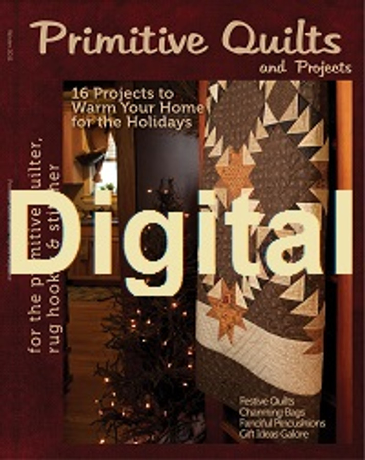 Winter 2011 Digital Download
