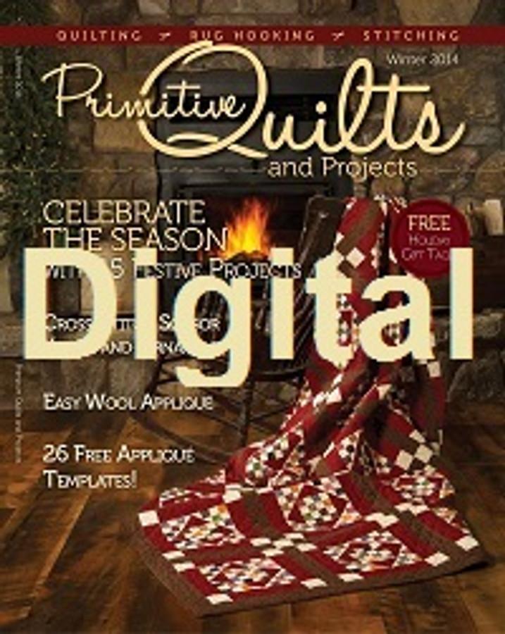 Winter 2014 Digital Download