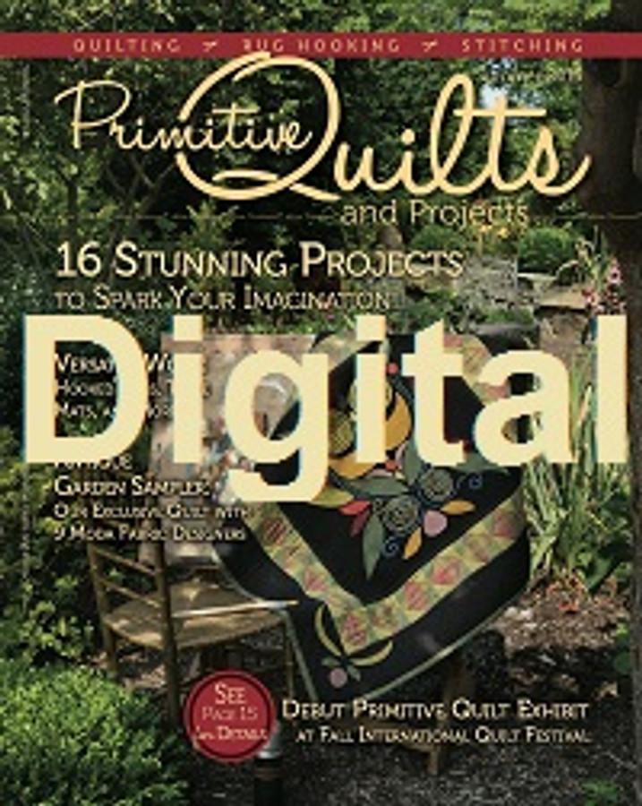 Summer 2015 Digital Download