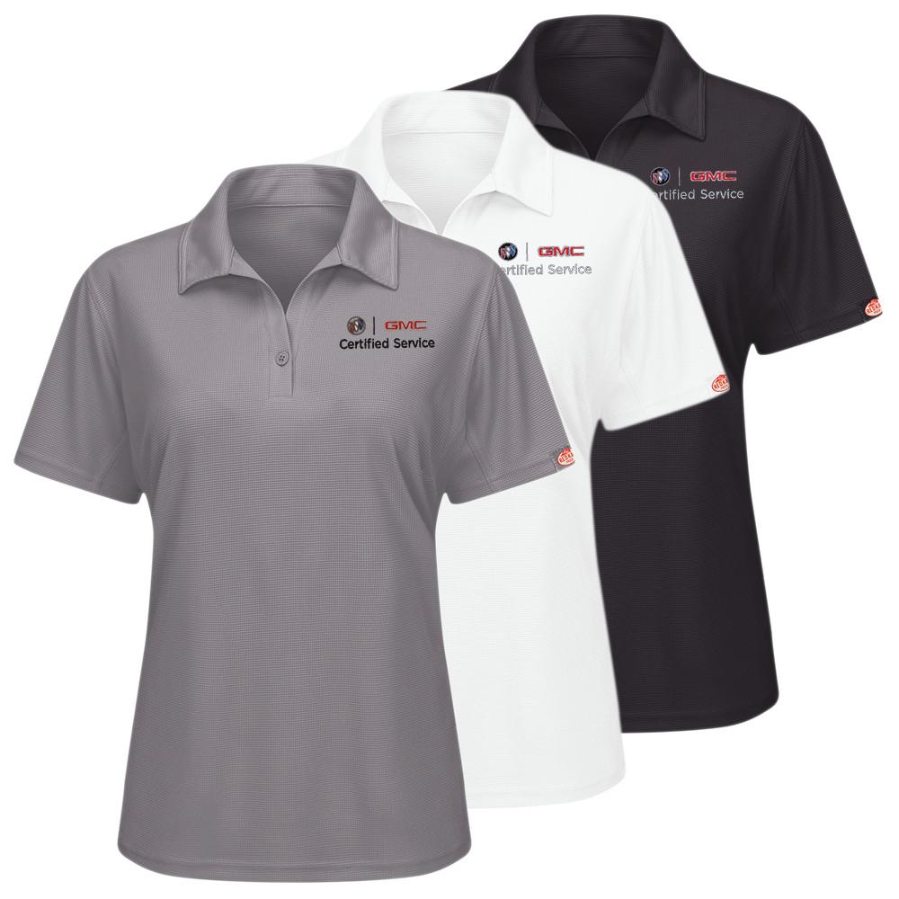 Cadillac Polo Shirts